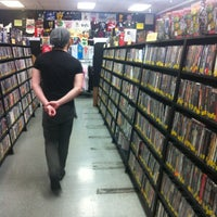 Photo taken at Zia Records by Samantha B. on 7/7/2012