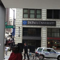DePaul University - College of Computing and Digital Media