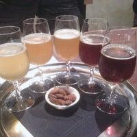 Снимок сделан в Temple Brewing Company пользователем Wayne C. 6/1/2012