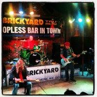 Photo prise au The Brickyard par Drew D. le8/12/2012