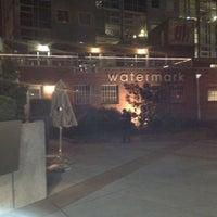 Foto diambil di Watermark Restaurant oleh Adam G. pada 2/18/2012