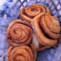 Das Foto wurde bei Mary Mac's Tea Room von Meghan M. am 4/11/2012 aufgenommen