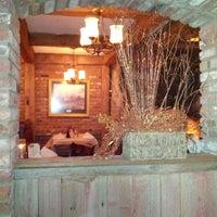 Das Foto wurde bei The Clinton House Restaurant & Bakery von Ego N. am 2/26/2012 aufgenommen