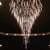 3/17/2012 tarihinde Sam G.ziyaretçi tarafından AT&T Performing Arts Center'de çekilen fotoğraf