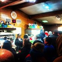 Снимок сделан в Weber's Bakery пользователем Eric P. 2/21/2012