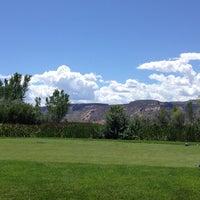 Снимок сделан в Adobe Creek National Golf Course пользователем Ashley H. 7/25/2012