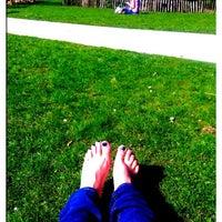 Foto scattata a Parc Tenboschpark da Cath P. il 3/22/2012