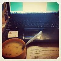 2/27/2012 tarihinde Sarah N.ziyaretçi tarafından The SweetSpot'de çekilen fotoğraf