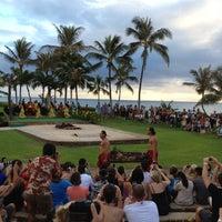 7/28/2012 tarihinde Gregoryziyaretçi tarafından Paradise Cove Luau'de çekilen fotoğraf
