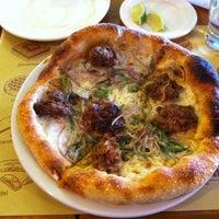 Foto scattata a Pizzeria Mozza da Steven d. il 5/12/2012