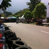 Photo prise au Lapangan Gasibu par Agung S. le5/20/2012