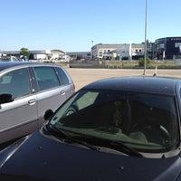 Foto scattata a Parcheggio Via Sassonia da Namer M. il 7/9/2012