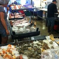 Foto tirada no(a) Catalina Offshore Products por christian v. em 7/27/2012