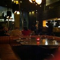 Das Foto wurde bei Barbecoa von Sophia P. am 4/15/2012 aufgenommen