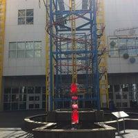 4/25/2012にSuky B.がAutonation IMAX 3D Theaterで撮った写真