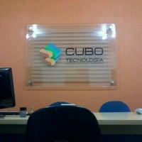 Foto tirada no(a) Cubo Tecnologia por Leandro A. em 9/24/2011