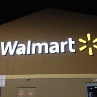 Walmart Supercenter - Big Box Store in Cloquet