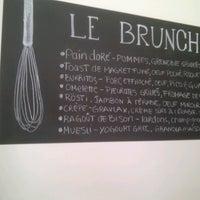 Les Affamés - Bistro in Montréal