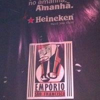 2/24/2011 tarihinde Natalia O.ziyaretçi tarafından Empório São Francisco'de çekilen fotoğraf