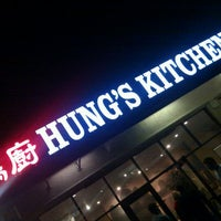 Photo Taken At Hung 39 S Kitchen By Ad R On 1