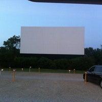 Foto scattata a Starlite Drive-In Theatre da Justin S. il 5/31/2011