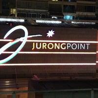 1/28/2011 tarihinde ahshuanziyaretçi tarafından Jurong Point'de çekilen fotoğraf