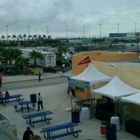 11/18/2011에 Matt H.님이 Homestead-Miami Speedway에서 찍은 사진