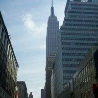 10/31/2011にDouglas D.がCitySights NY Visitor Centerで撮った写真