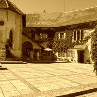 Foto scattata a Blejski Grad | Bled Castle da Backo V. il 8/20/2012