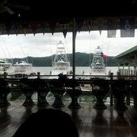 Photo prise au Banana Bay Marina (Bahía Banano, S.A.) par Juan A. le5/12/2012