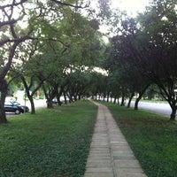 Foto tirada no(a) Universidade de São Paulo (USP) por Marcelo M. em 4/16/2012