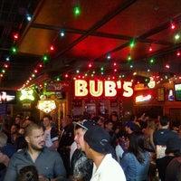Das Foto wurde bei Bub's at the Ballpark von James H. am 1/1/2012 aufgenommen
