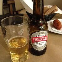 Foto scattata a Museu da Cerveja da Rolim C. il 7/17/2012
