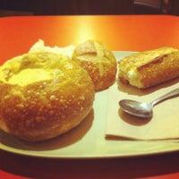 Photo prise au Panera Bread par Martyna R. le3/27/2012