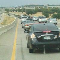Dallas North Tollway & President George Bush Turnpike