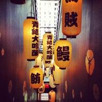 Photo prise au Blue Ribbon Sushi Izakaya par Sean H. le7/17/2012