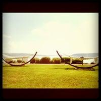 Foto scattata a Richmond Nua Wellness Spa da Esra C. il 6/28/2012