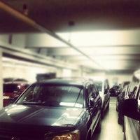 Снимок сделан в Автосалон на Беломорской, 40 (АВТОТРЕЙДИН) пользователем Alex Z. 5/31/2012