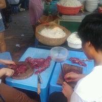 Foto scattata a Phở Bò N6E Ngon Bổ Rẻ da Long™ N. il 8/27/2011