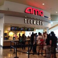 Amc Santa Anita 16 Movie Theater In Arcadia