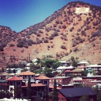 Bisbee Grand Hotel 2 Tips