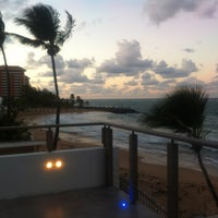 Foto diambil di Oceano oleh Bebo G. pada 12/19/2011
