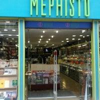 Foto scattata a Mephisto da Gabor A. il 12/27/2011
