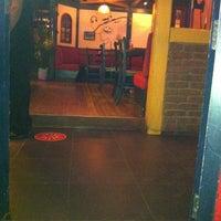9/3/2012にA M.がPeppes Pizzaで撮った写真