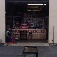 5/1/2012에 Tamie R.님이 The Speed Shop에서 찍은 사진