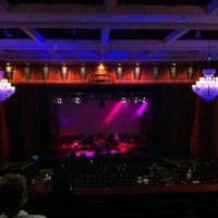 9/29/2011にJason L.がThe Fillmore Miami Beach at The Jackie Gleason Theaterで撮った写真