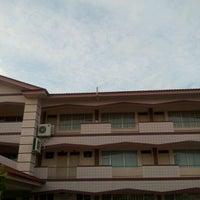 10/19/2011에 Zulkhairi Z.님이 Sekolah Rendah Katok 'A'에서 찍은 사진