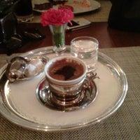 8/9/2012にelifがDivan İstanbulで撮った写真