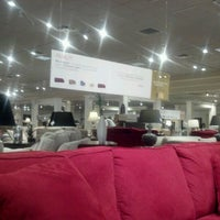 Photo Taken At Havertys Furniture By Frank H On 7 4 2017
