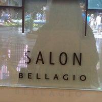 Снимок сделан в Bellagio Spa & Salon пользователем Lindsey N Vegas 8/18/2011